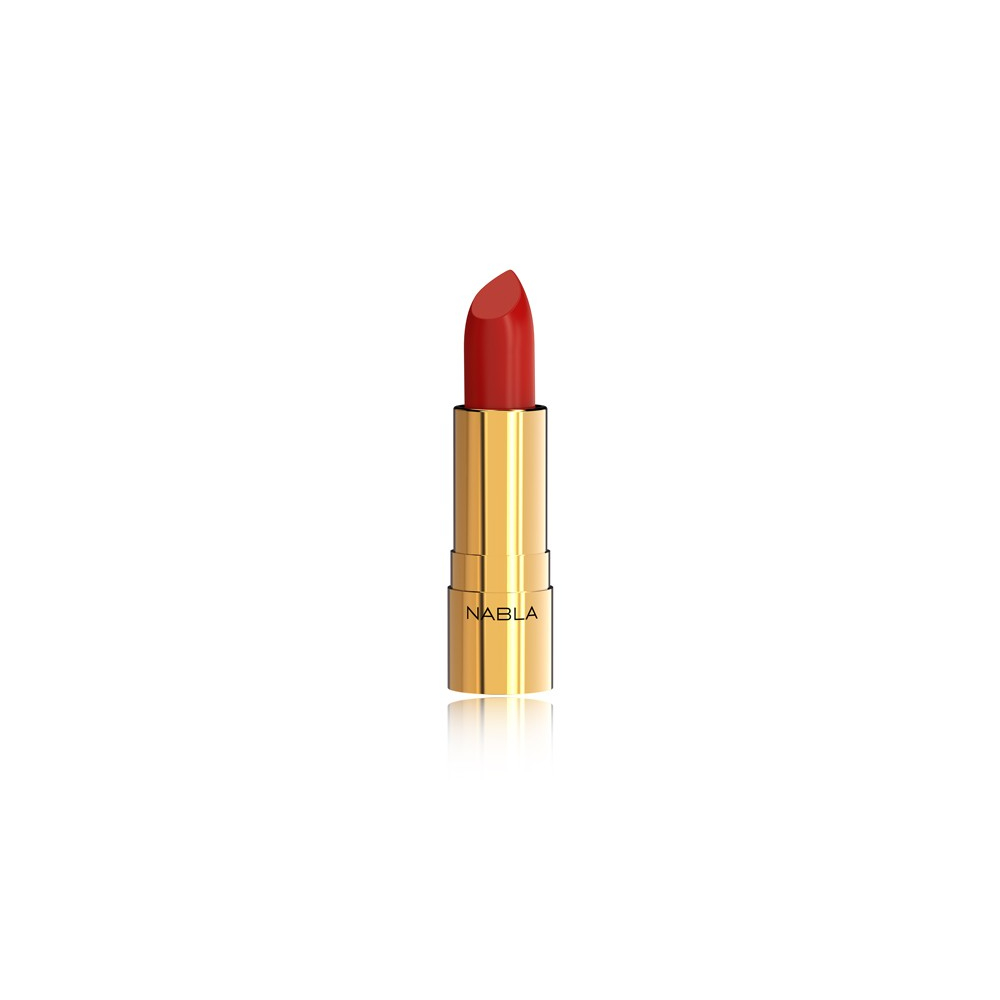 Diva Crime Lipstick Gold - Dragonfire
