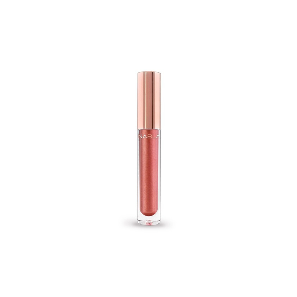 Dreamy Metal Liquid Lipstick - Grace