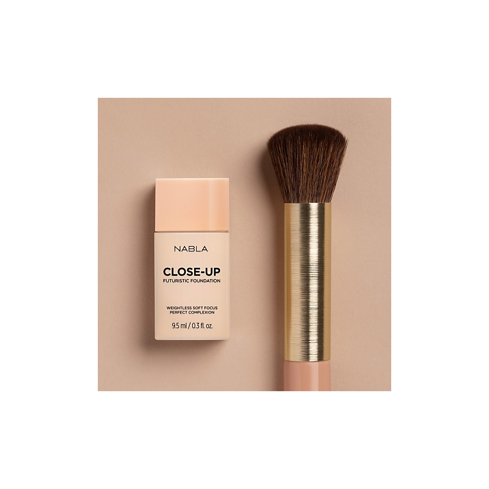 Mini Foundation Kit - L20
